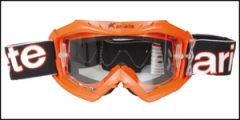 MX GOGLE TERRA  ORANGE