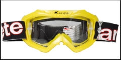 MX GOGLE TERRA  YELLOW