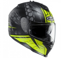 KASK HJC IS17 enver mc4hsf integralny z blendą + pinlock (antifog) GRATIS