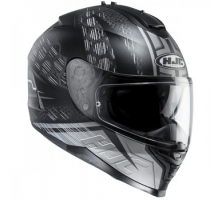 KASK HJC IS17 enver mc5sf integralny z blendą + pinlock (antifog) GRATIS