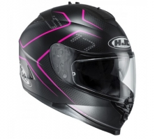 KASK HJC IS17 lank mc8sf integralny z blendą + pinlock (antifog) GRATIS
