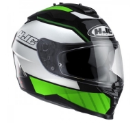 KASK HJC IS17 tridents mc4 integralny z blendą + pinlock (antifog) GRATIS
