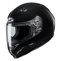 KASK HJC JUNIOR CL-Y SOLID BLACK