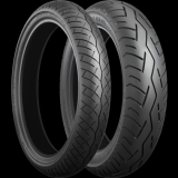 100/90 -19 BT45F 57H TT    T908MD Bridgestone