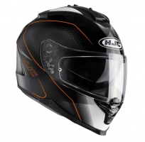 KASK HJC IS17 ARCUS MC7 integralny z blendą + pinlock (antifog) GRATIS Nowość