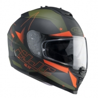KASK HJC IS17 ARMADA MC7F integralny z blendą + pinlock (antifog) GRATIS