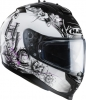 KASK HJC IS17 BARBWIRE MC31 integralny z blendą + pinlock (antifog) GRATIS