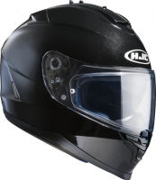 KASK HJC IS17 METAL BLACK integralny z blendą + pinlock (antifog) GRATIS