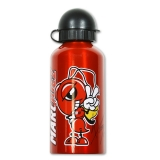 Butelka Bidon MM93 Marc Marquez 93 water bottle Red, Czerwona - MMUCT106407