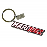 Brelok do kluczy MM93 Marc Marquez Metal Keyholder - MMUKH161903