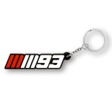 Brelok do kluczy MM93 Marc Marquez Key Holder - MMUKH162003