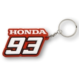 Brelok do kluczy MM93 Marc Marquez HONDA 93 Key Holder - HOUKH149906