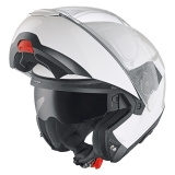 HELD BY SCHUBERTH H-E1 ADVENTURE
